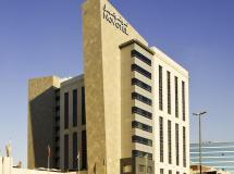 Novotel Deira City Center  4*