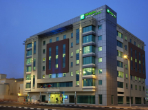 Holiday Inn Express Dubai Jumeirah 2*