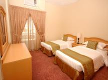 Emirates Springs Hotel Apartments 2020