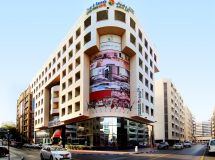 Sun & Sands Hotel Downtown (ex. K Porte Inn Hotel Dubai; Gulf Inn Hotel) 3*