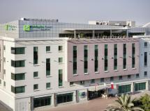 Holiday Inn Express Dubai Safa Park 2*