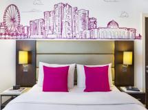 Ibis Styles Sharjah (Ех. Al Majaz Hotel Sharjah; Premier Inn Hotel Sharjah) 3*