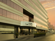 Jumeira Rotana Hotel Dubai 4*