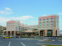Ramada Jumeirah Hotel 4*