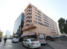 Panorama Hotel Bur Dubai  2*