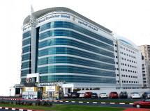 Grand Excelsior Hotel Bur Dubai (ex. Dhow Palace) 4*