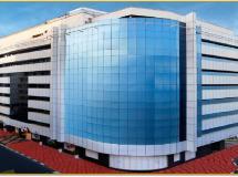 Excelsior Hotel Downtown   (ex. Holiday Inn Downtown Dubai) 4*
