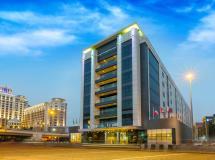 Flora Al Barsha Hotel  4*