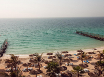 Sahara Beach Resort & Spa (ex. Royal Beach Resort & Spa; Khalidiah Beach Resort & Spa) 5*