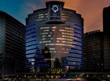 Signature 1 Hotel Tecom (ex. Somewhere Hotel Tecom - Barsha Heights) 4*