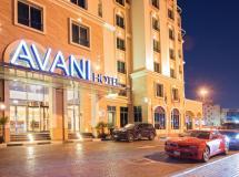 Avani Deira Dubai Hotel (ex. Movenpick Hotel Deira) 5*
