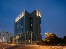 Rove City Center Hotel (ex. Rove Port Saeed) 3*