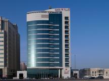 Ramada Chelsea Hotel Al Barsha 4*