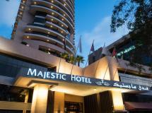 Majestic Hotel Tower Dubai 4*