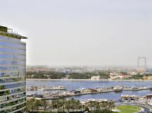 Hilton Dubai Creek 5*