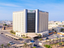 Acacia Hotel By Bin Majid Hotel & Resort (ex. Acacia Hotel Ras Al Khaimah) 4*