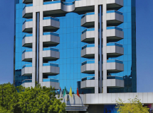 Avenue Hotel Dubai (ex. Manhattan Avenue Hotel; Hawthorn Deira) 4*