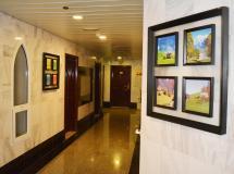 Landmark Plaza Baniyas Hotel 3*