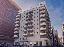 Mena Plaza Hotel Al Barsha 3*
