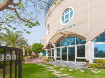 Sharjah Premiere Hotel & Resort 3*