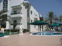 Green House Resort Sharjah 3*
