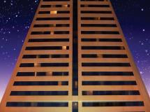 Swiss-belhotel Sharjah (ex. Sharjah Rotana)  4*