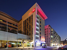 Ibis Mall Of Emirates 2*