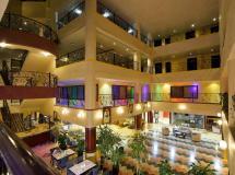 Al Bustan Hotel Sharjah (ex. Al Bustan Beach) 4*