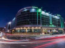 Holiday Inn Bur Dubai Embassy District (ex. Excelsior Creek Hotel) 4*