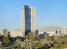Double Tree By Hilton Ras Al Khaimah  4*