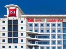 Ibis Al Barsha Dubai 3*