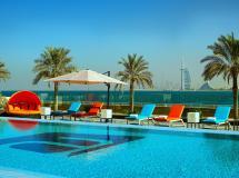 Aloft Palm Jumeirah Hotel 4*
