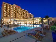 Hilton Garden Inn Ras Al Khaimah  5*