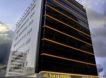 Al Sarab Hotel  3*