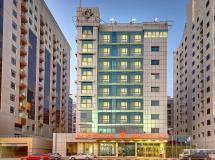 Grandeur Hotel Al Barsha Dubai 4*