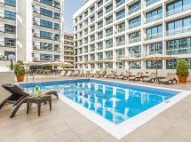 Golden Sands Hotel Apartments 4*