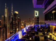 Four Points By Sheraton Sheikh Zayed Road 4*