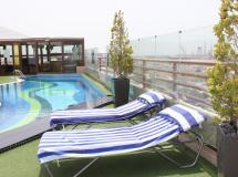Sea View Hotel Dubai 4*