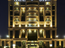 Coral Deira  Hotel Dubai 4*