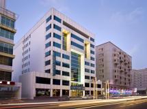 Four Points By Sheraton Bur Dubai 4*