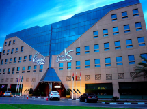 Capitol Hotel Dubai 4*