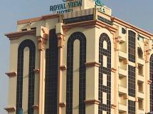Royal View   (ex. City Hotel Ras Al Khaimah) 3*