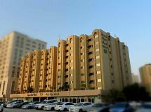 Nova Park Hotel Sharjah 3*