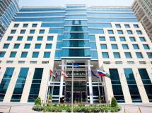 Marina Byblos Hotel Dubai 4*