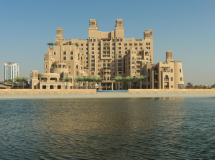 Sheraton Sharjah Beach Resort & Spa  5*