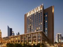Rove Downtown Dubai Hotel 3*