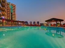 Copthorne Hotel Dubai  4*