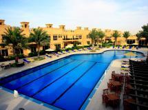 Al Hamra Village (ex. Al Hamra Village Golf & Beach Resort; Golf Village Resort) 4*
