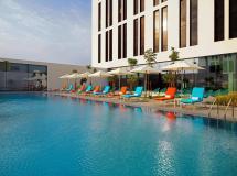 Aloft Me Aisam Dubai 4*