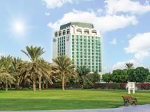 Holiday International Sharjah Hotel 4*